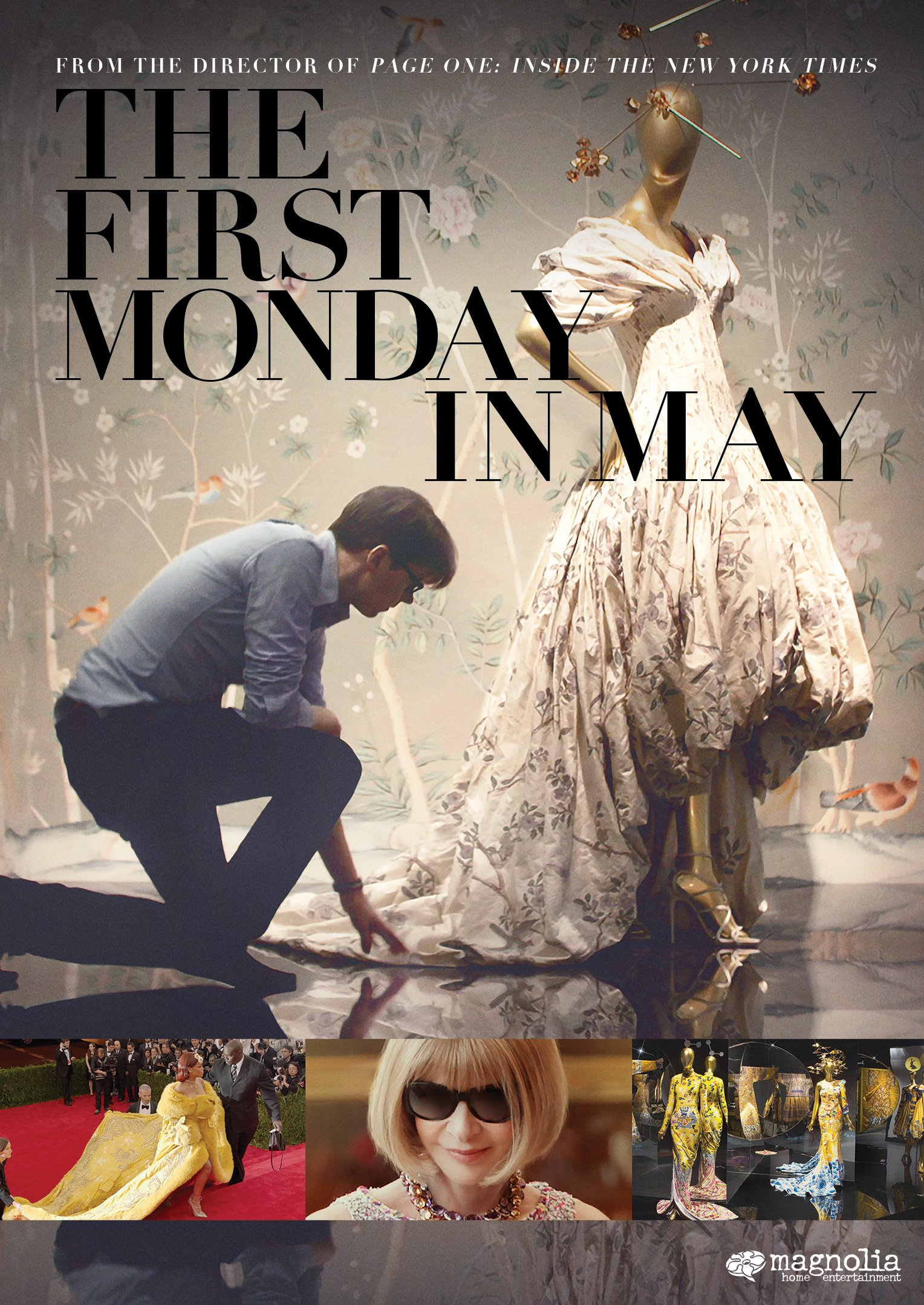 the first monday in may free online