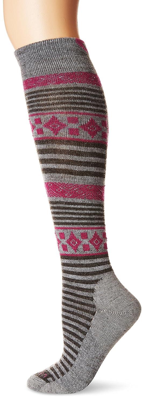 Lorpen Damen Wandersocken TCXTM T2Classic Merino Ski Light Socken