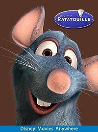 Ratatouille скачать торрент