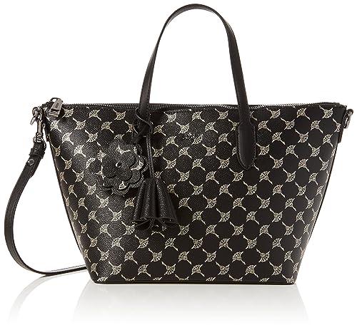 Donna Joop Helena a secchiello Mhz Cortina Metallic Borse Handbag 41x8wa7q4
