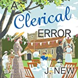 A Clerical Error: The Yellow Cottage Vintage Mysteries, Book 3