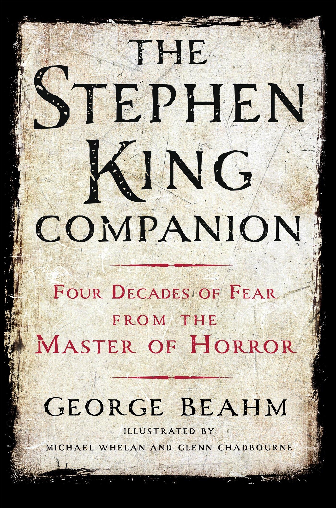 Stephen King Companion