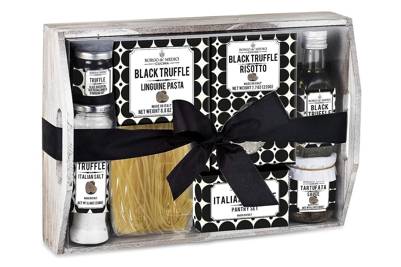 Borgo de' Medici - Luxury Truffle Gift Tray includes Truffle