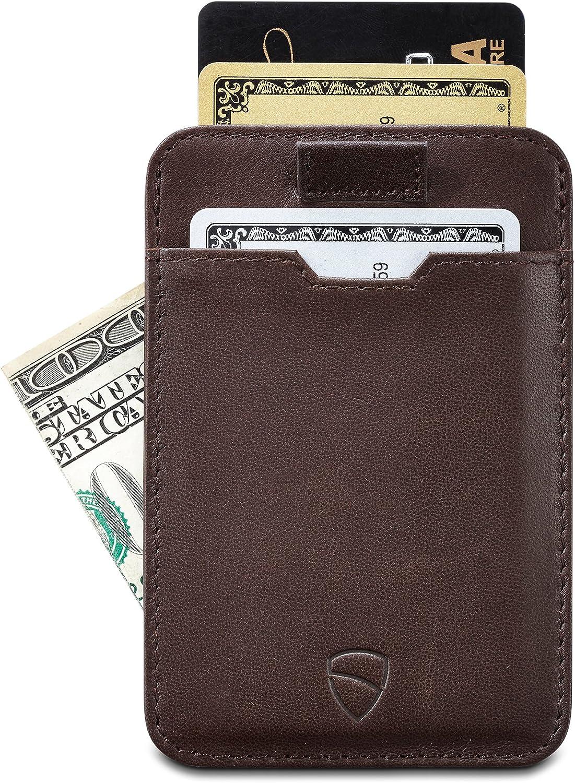 Das Vaultskin Chelsea-Karten Portemonnaie