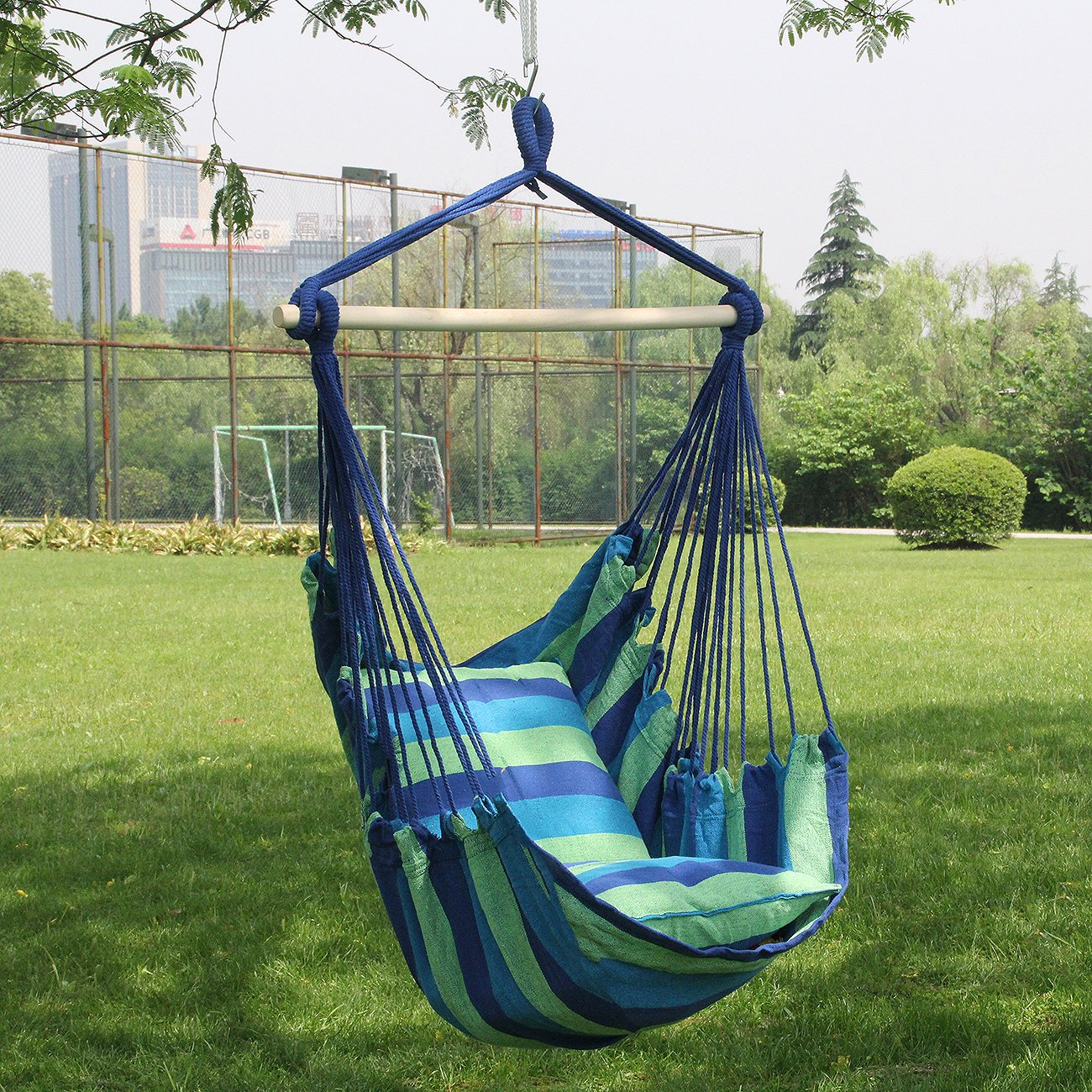 in hammock king cotton product deluxe c outdoor caribe shop
