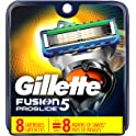 8-Pack Gillette Fusion ProGlide Cartridges