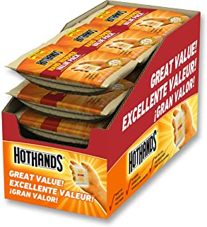 product image for HotHands HeatMax Handwarmers Value Packs (12 10-Packs)