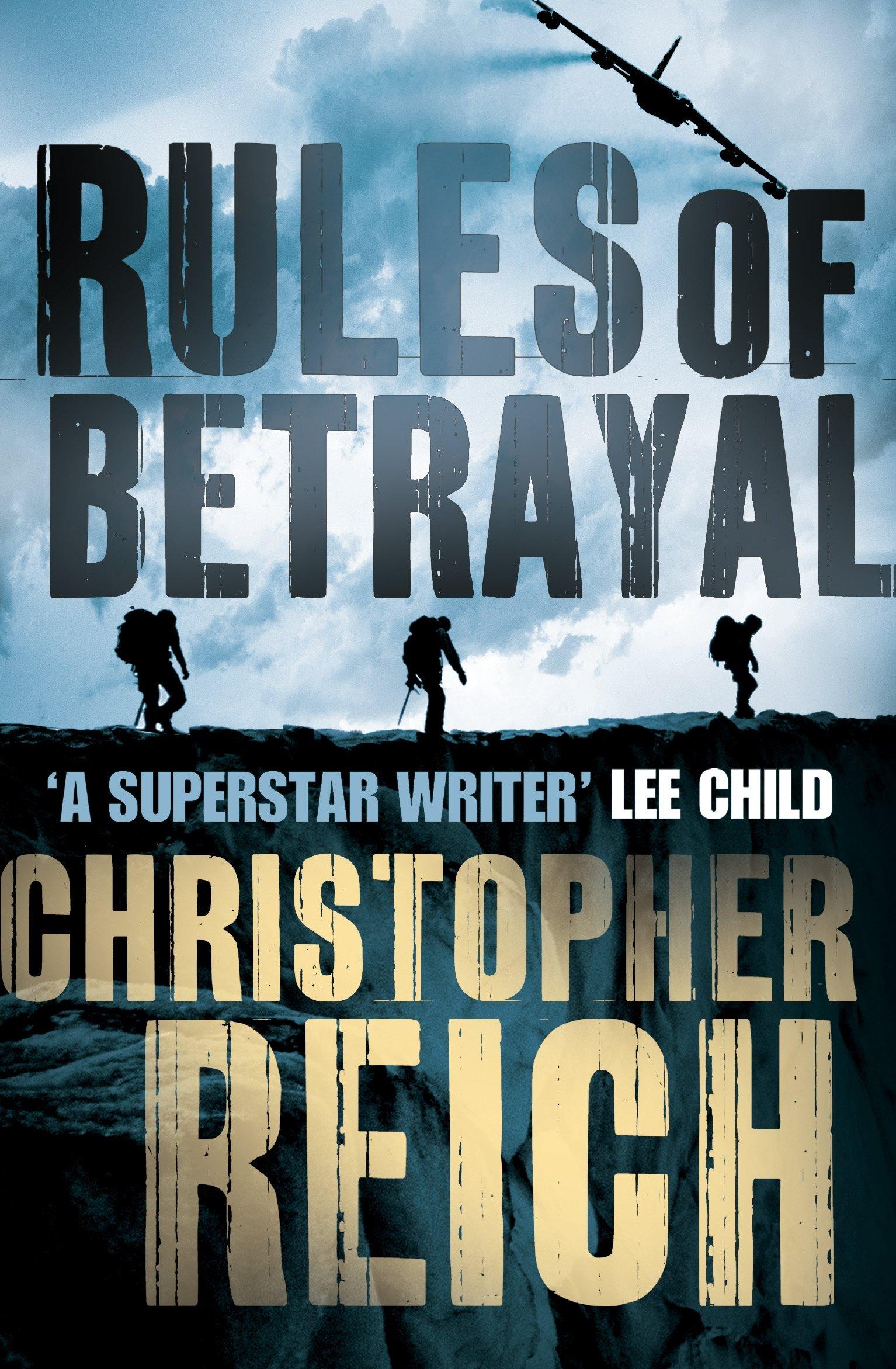 Download Rules of Betrayal pdf