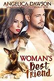 Woman's Best Friend: A Shifter Paranormal Romance