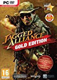 Jagged Alliance Gold Edition (PC DVD)