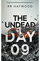 The Undead Day Nine Kindle Edition