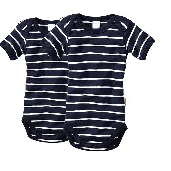 51ff5e03293e0 wellyou - lot de 2 bodys pour bébé