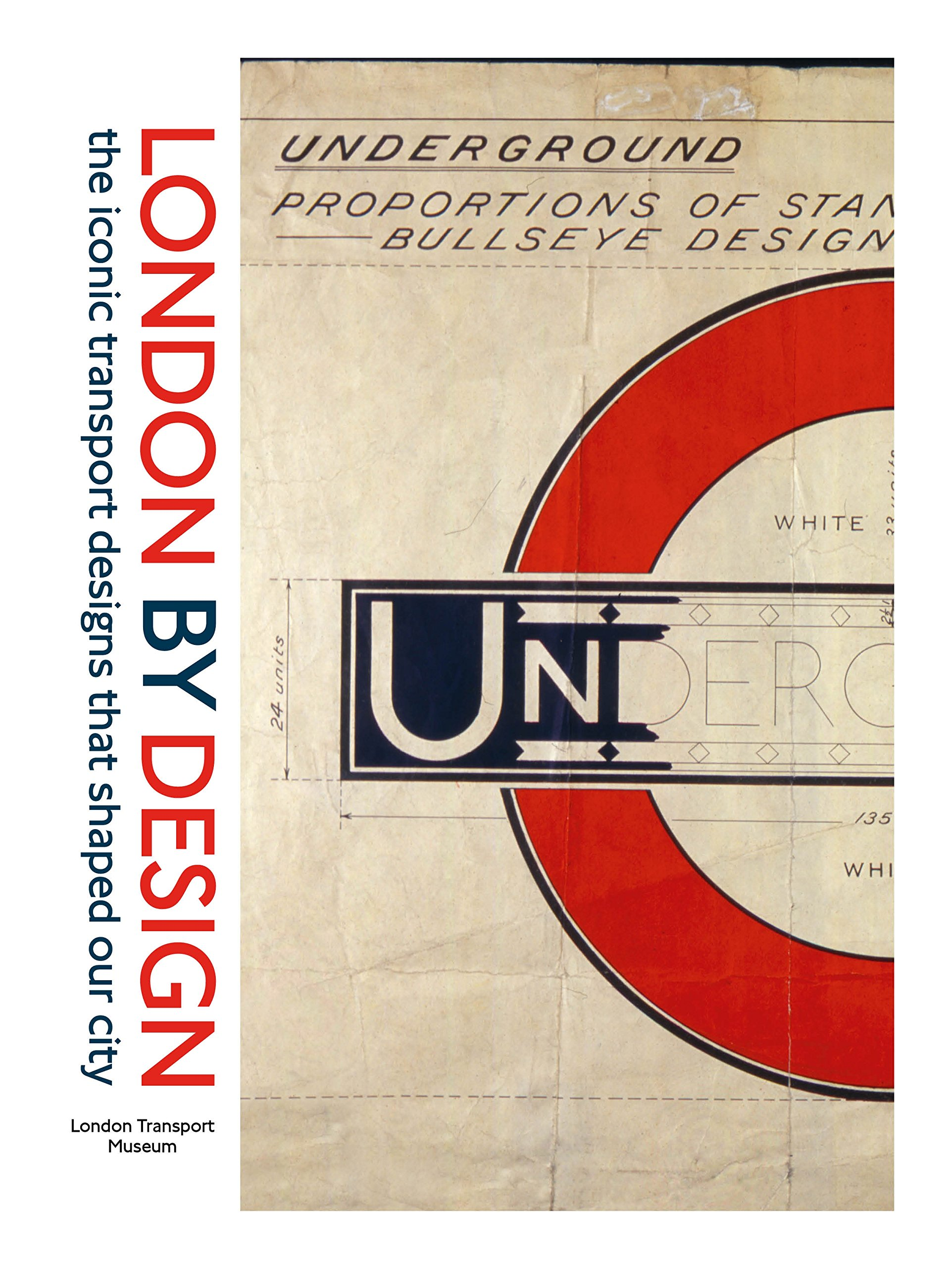 London By Design: The Iconic Transport Designs That Shaped Our City