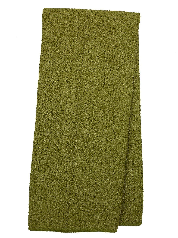 Amazon.com: Eurow Microfiber Waffle Weave Kitchen Towel (3 Pack,  Terracotta): Home U0026 Kitchen