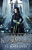 Krait's Redemption (The Cat's Eye Chronicles Book 5)
