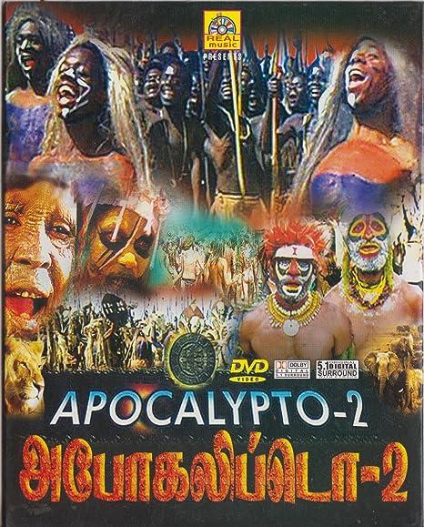 Apocalypto movie free