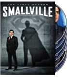 Smallville: Complete Tenth Season [Importado]
