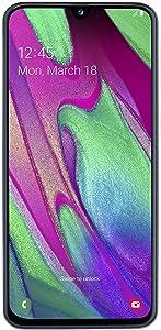 SAMSUNG Galaxy A40 4GB/64GB Negro Dual SIM A405