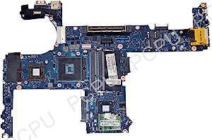 686041-001 HP EliteBook 8470P Intel Laptop Motherboard S989