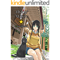 Flying Witch Vol. 1 (English Edition)