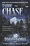 Tahoe Chase (An Owen McKenna Mystery Thriller Book 11)
