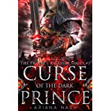 Curse of the Dark Prince (Prince's Assassin Book 3)