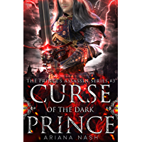 Curse of the Dark Prince (Prince's Assassin Book 3) (English Edition)
