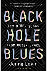 Black Hole Blues and Other Songs from Outer Space Paperback