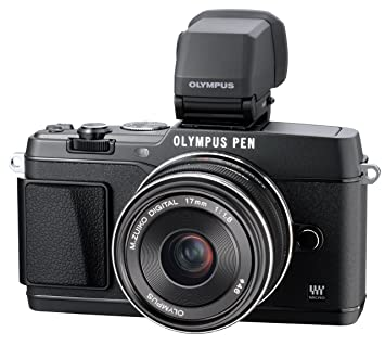 Olympus Digital Camera E-P5 Drivers Download Free