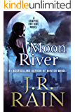Moon River (Vampire for Hire Book 8) (English Edition)