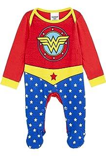 DC Comics Bodys de la Liga de la Justicia de Wonder Woman, Batgirl ...