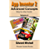 App Inventor 2: Advanced Concepts: Step-by-step - Advanced concepts including TinyDB (Pevest Guides to App Inventor) (English Edition)
