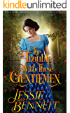 The Trouble With These Gentlemen (The BainBridge - Love & Challenges) (The Regency Romance Story)