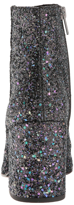 Ash Women's AS-Egoiste Fashion Boot B01MUZWQPC 40 M EU (10 US)|Midnight