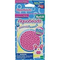 Aquabeads 32588 kralen knutselkralen bijvullen roze Single roze