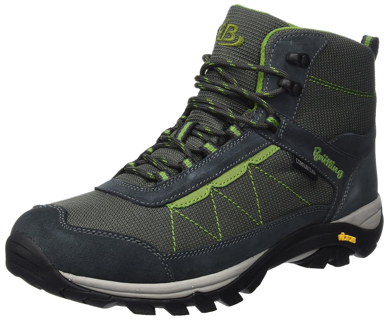 Bruetting Unisex-Erwachsene Mount Sheridan High Trekking-& Wanderstiefel