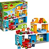 LEGO DUPLO My Town Family House 10835 Building Block Toys for Toddlers (69 Pieces)