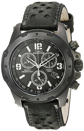 63d307c152b Relógio Masculino Timex Expedition Analógico TW4B01400  Amazon.com ...