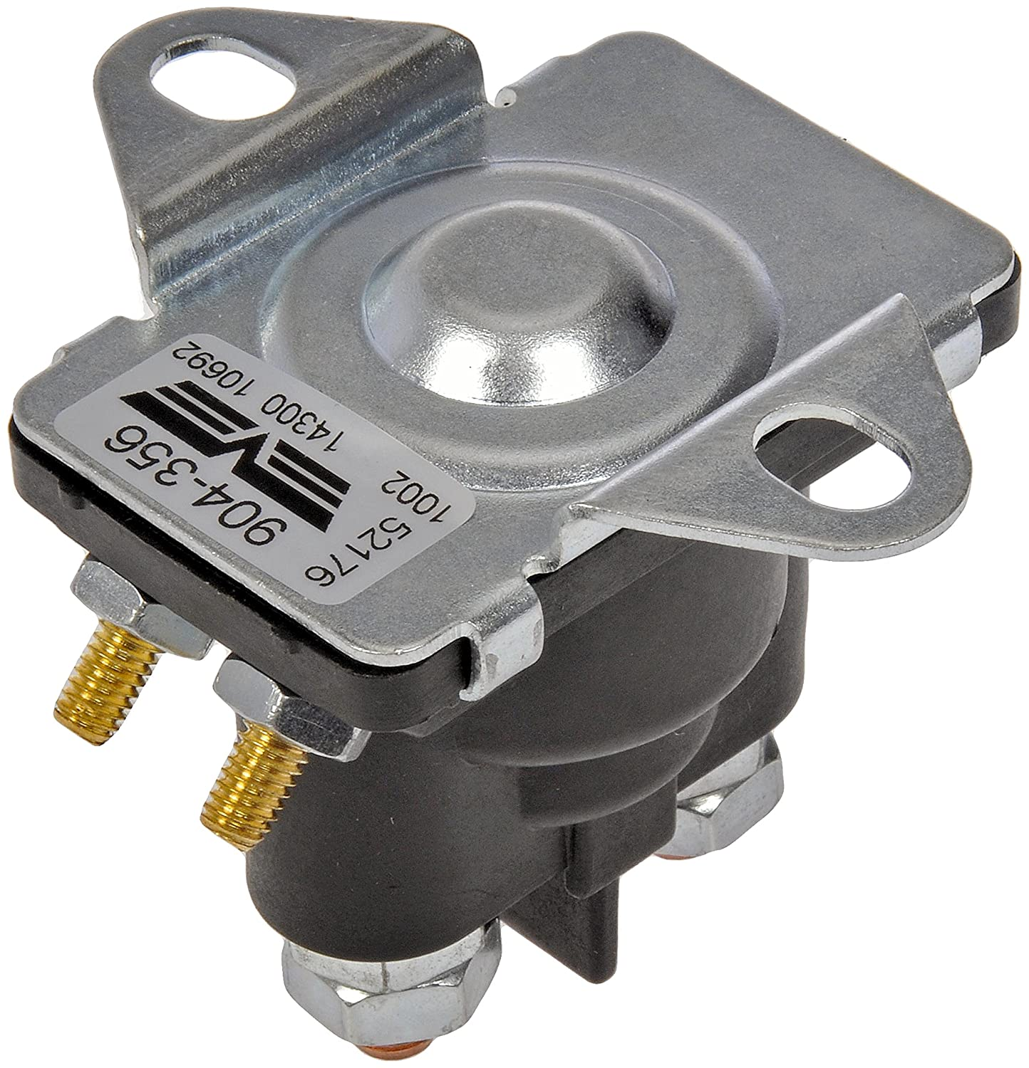 Dorman OE Solutions 904-356 Intake Heater Relay