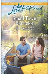 Small-Town Bachelor (Love Inspired) Kindle Edition