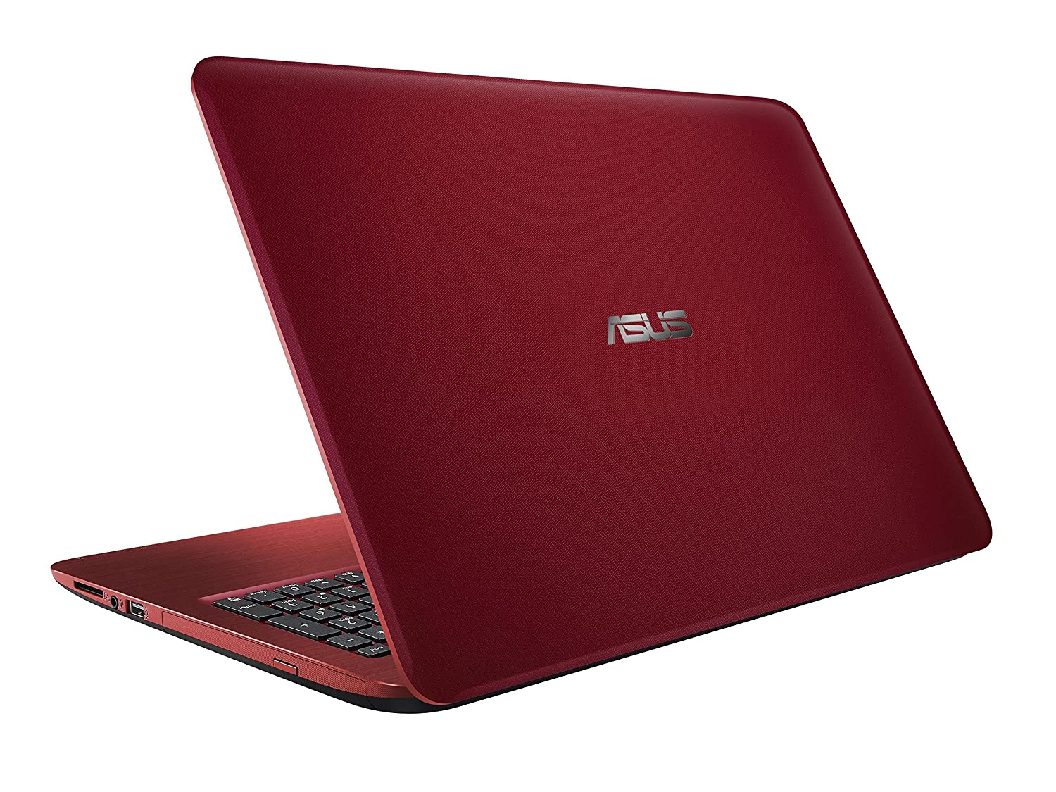 Asus R558UF DM176D 15.6 inch Laptop  Core i5 6200U/4 GB/1TB/DOS/2 GB Graphics , Red Laptops