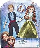 Disney Frozen Muñecos Color Verde y Azul Hasbro Spain B5168EU4