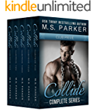 Collide (Club Prive: Bryne's story)