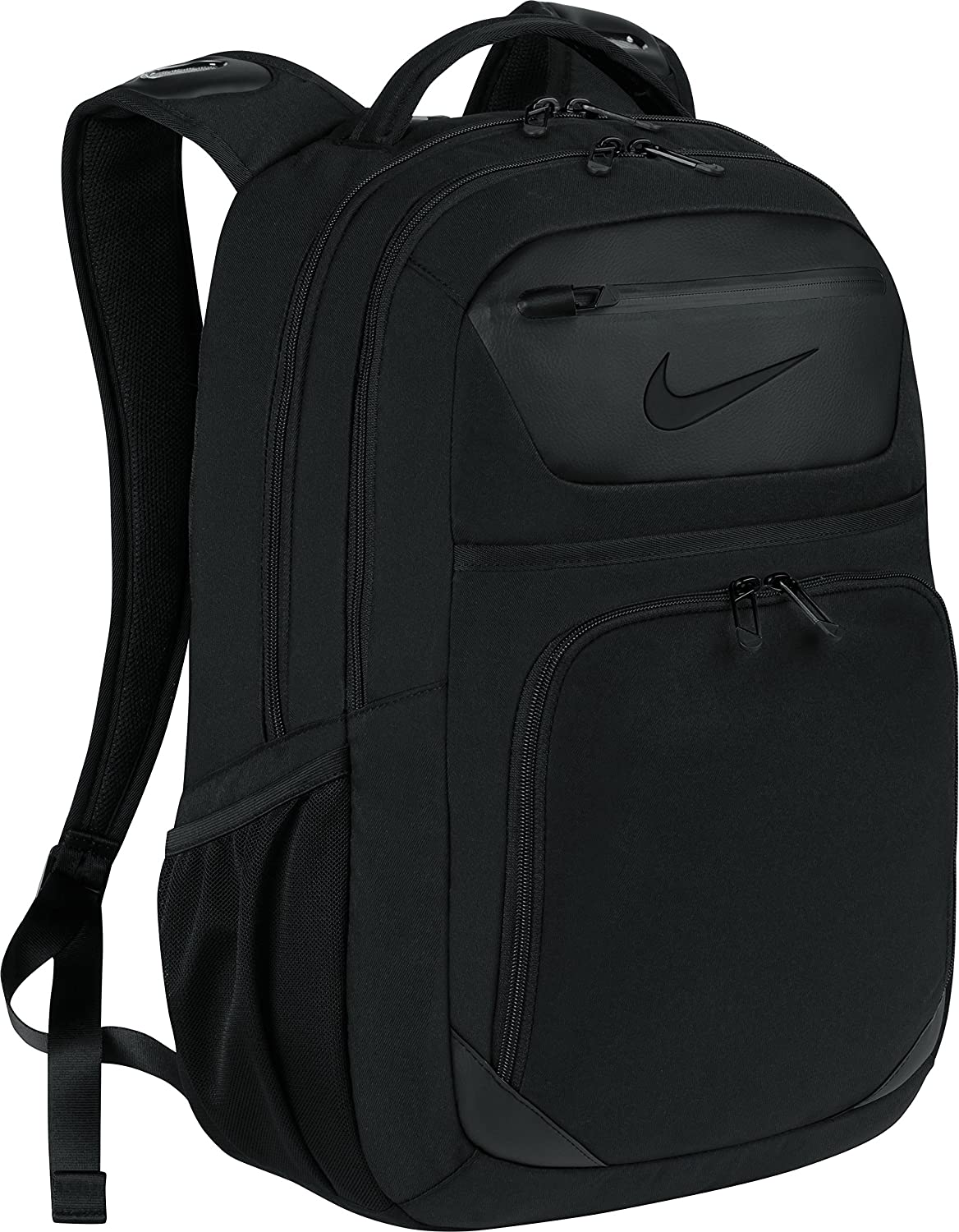 superior quality release date: low priced Nike Departure III Backpack / Rucksack (One Size) (Black ...