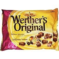 Werther'S Original - Toffee blandos cubiertos en chocolate