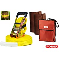 SLACKLINES PONSA - Fabricante de slacklines