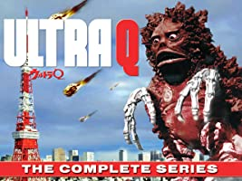 Ultra Q: The Complete Series