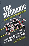 The Mechanic: The Secret World of the F1 Pitlane