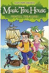Magic Tree House 4: Pirates' Treasure! Kindle Edition