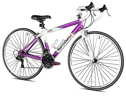Amazon.com : Tour de Cure Women\'s Road Bike, 700c : Sports & Outdoors